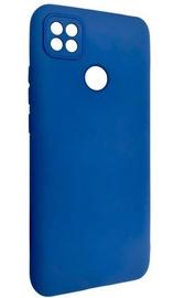 Evelatus Soft Touch Back Case For Xiaomi Redmi 9C Blue