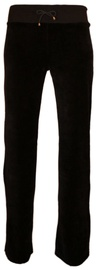 Bars Womens Sport Trousers Black 80 M