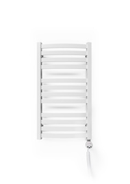 Terma Elect D01 Towel Dryer White 400/710mm