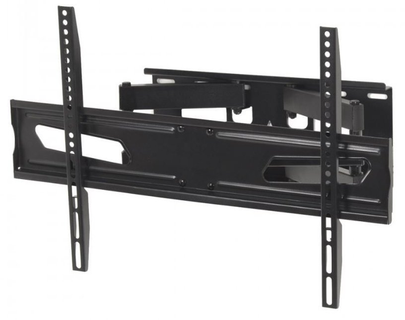 Maclean Wall Mount TV 37-70'' Black