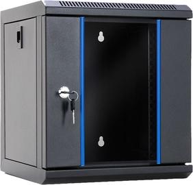 """DigitalBox Start.Lan Wall-Mounted 10"""" 6U STLWMC10C-6U-GSB"""