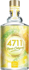 4711 Remix Cologne Lemon 100ml EDC Unisex Limited Edition