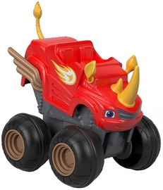 Fisher Price Blaze And The Monster Machines Slam&Go Rhino FHV04