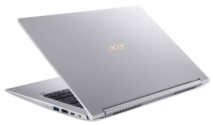 Acer Swift 3 SF314-55 Silver NX.H3WEL.009