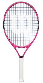 Wilson Burn Pink 23
