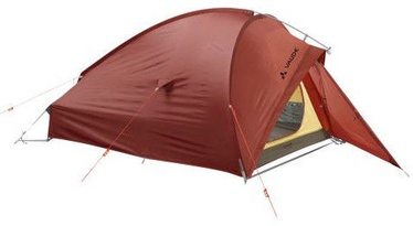 Vaude Taurus 2P Brown