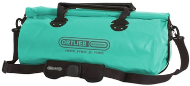 Ortlieb Rack Pack Free M 31L Turquoise