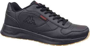 Kappa Base II Shoes 242492-1111 Black 45