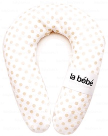 La Bebe Nursing Maternity Pillow Snug 20x70cm Eco Dots 90957