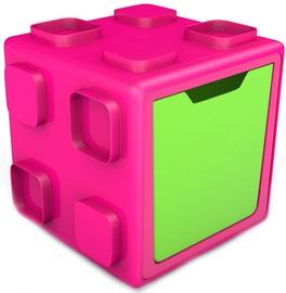 Chillafish Box Multifunctional With Boxtop Pink/Green CPBT01PIL