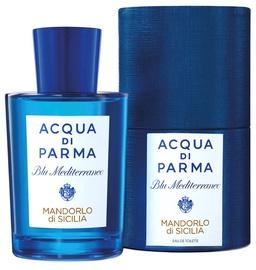 Acqua Di Parma Blu Mediterraneo Mandorlo di Sicilia 75ml EDT Unisex