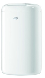 Tork B3 Elevation Mini Trash Bin 5l White