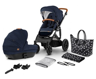 KinderKraft Prime 2in1 Deep Navy
