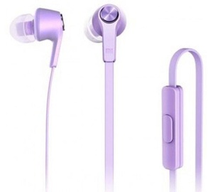 Xiaomi Mi In Universal Headsets Purple