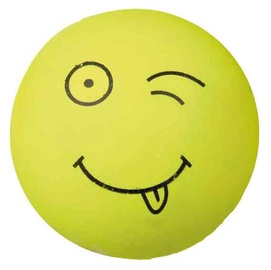 Trixie Dog Toys Smiley Balls 4pcs 6cm
