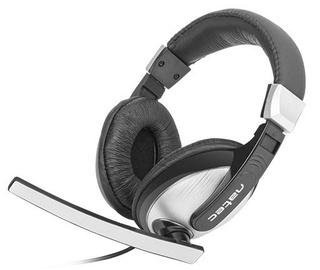 Natec Crane Headphones w/Mic