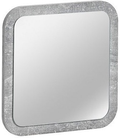 ASM Wally System Mirror Type 07 Gray