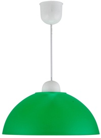 Candellux Mika Hanging Ceiling Lamp 60W E27 Green