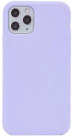 Evelatus Soft Back Case For Apple iPhone 11 Laveder Gray