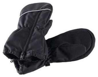 Reima '20 Litava Kids Gloves 517144-9990 Black 1