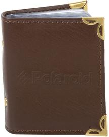 Polaroid 2x3 Photo Album Brown