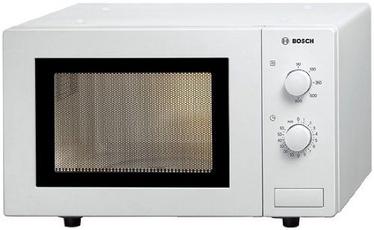 Mikrolaineahi Bosch HMT72M420 White