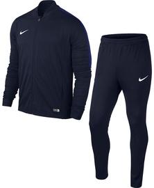 Nike Academy 16 Knit Junior Tracksuit Navy S
