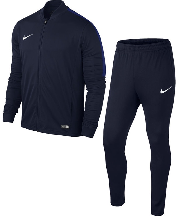 Nike Academy 16 Knit Junior Tracksuit Navy S