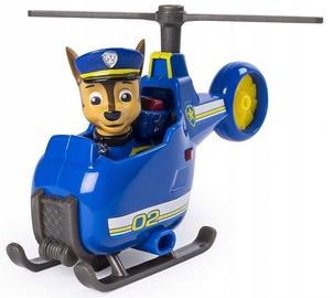Mängukujuke Spin Master Paw Patrol Ultimate Rescue Chase Mini Helicopter