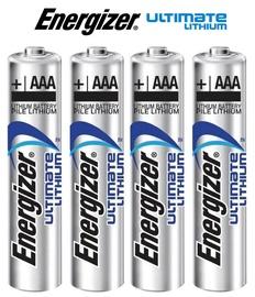 Energizer Ultimate Lithium AAA 4x