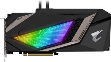 Gigabyte AORUS GeForce RTX 2080 Ti Xtreme Waterforce 11GB GDDR6 PCIE GV-N208TAORUSX W-11GC