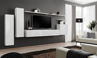 ASM Switch I Wall Unit White