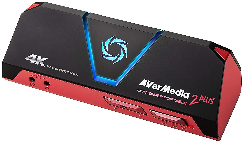 Avermedia AVerMedia Live