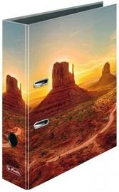 Herlitz Folder A4/8cm Arizona Amerika