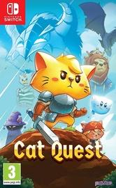 Cat Quest SWITCH