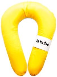 La Bebe Nursing Maternity Pillow Snug 20x70cm Yellow 85707
