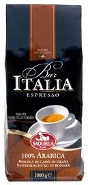 Saquella Bar Italia Espresso 100% Arabica 1kg