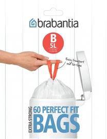 Brabantia Garbage Bags 5l 60pcs B