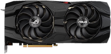 Videokaart Asus Radeon RX 5500 XT ROG-STRIX-RX5500XT-O8G-GAMING 8 GB GDDR6