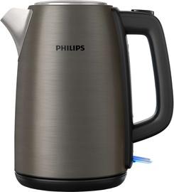 Электрический чайник Philips HD9352/80, 1.7 л