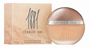 Nino Cerruti Cerruti 1881 50ml EDT