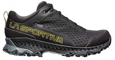 La Sportiva Spire GTX Black Yellow 46.5