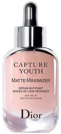 Näoseerum Christian Dior Capture Youth Matte Maximizer Serum ,30 ml