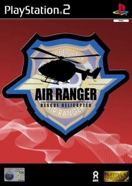 Air Ranger: Rescue Helicopter PS2