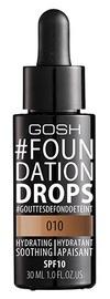 Gosh Foundation Drops 30ml 10