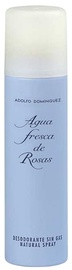 Adolfo Dominguez Agua Fresca de Rosas 150ml Deodorant Spray