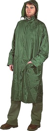 Nara Plus Raincoat Green XL