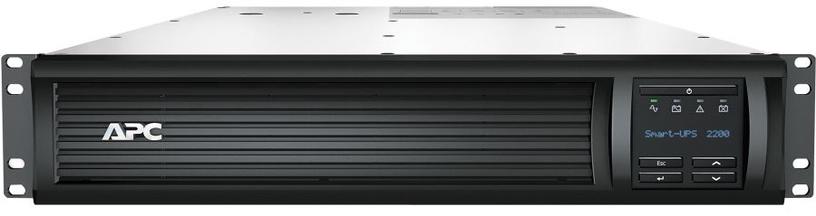 APC SMART-UPS 2200VA LCD RM 2U
