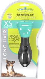 Furminator Long Hair Dog Extra Small Breed