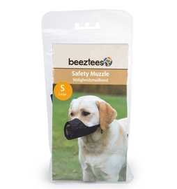 Beeztees Dog Safety Muzzle Large Dog S